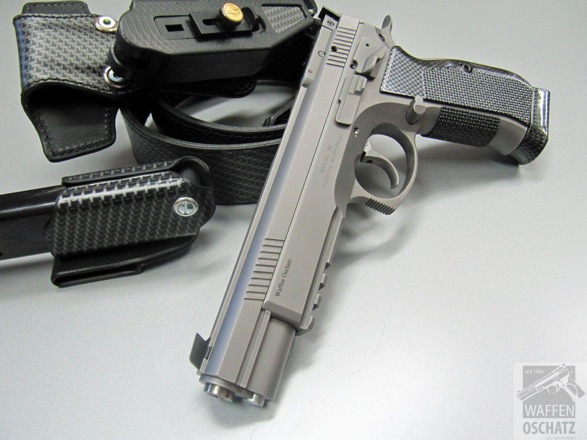 CZ Viper21