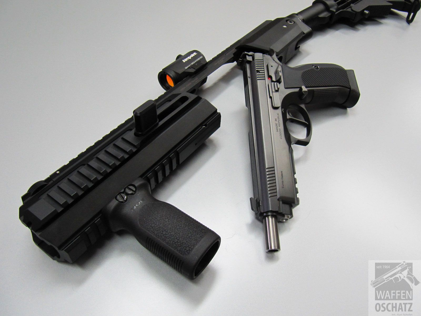 CZ Viper29
