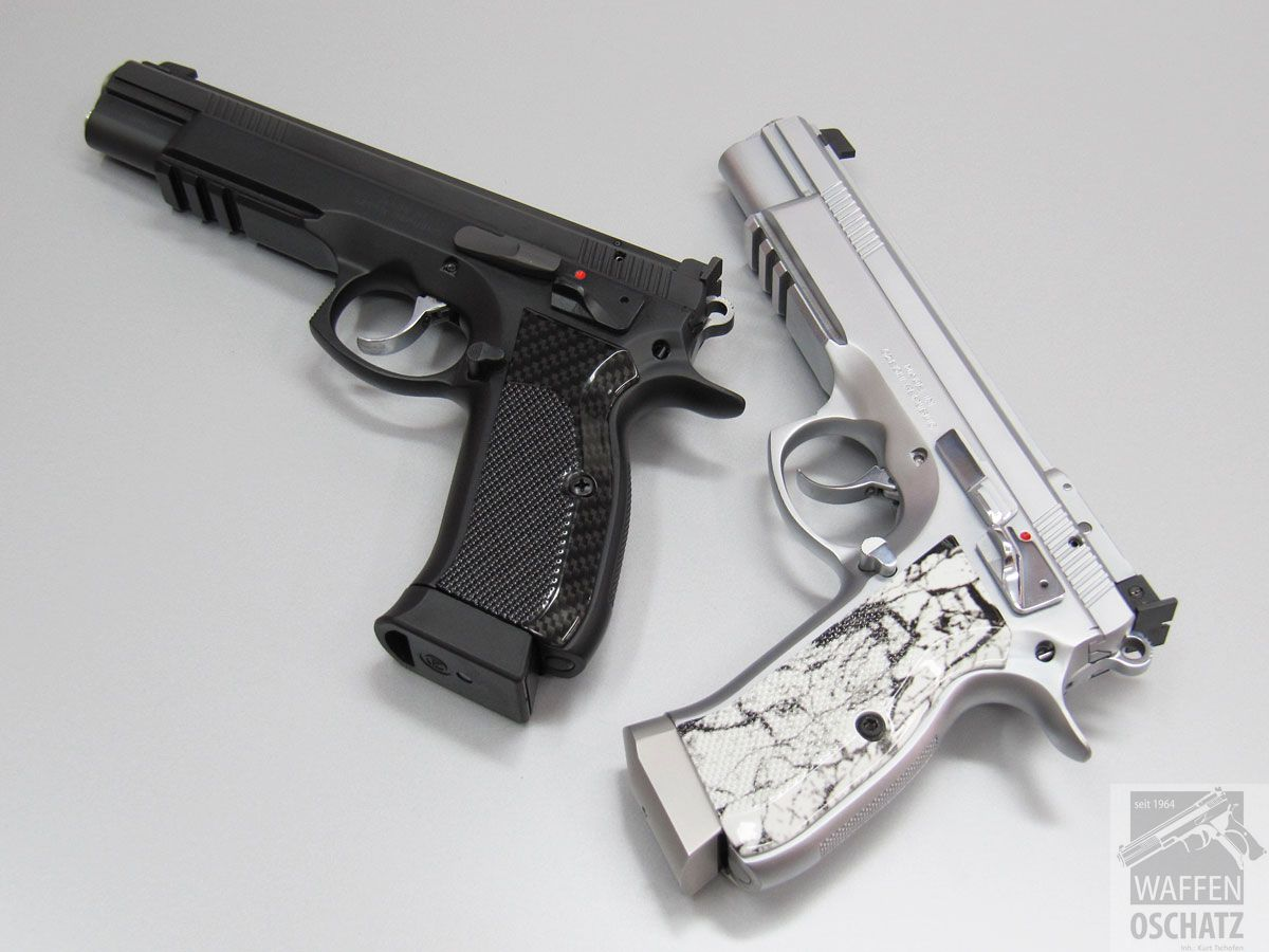 CZ Viper3