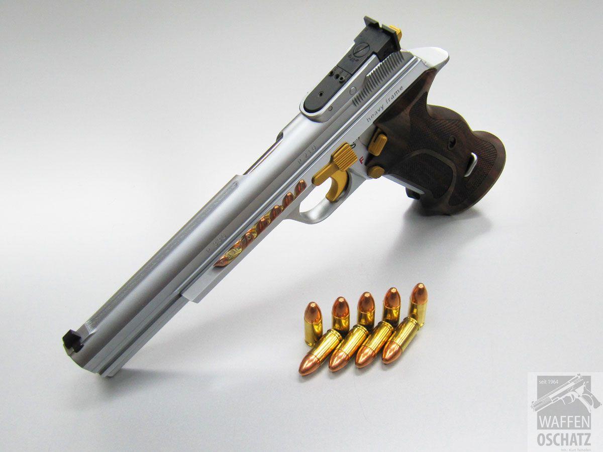 SIG P210 7