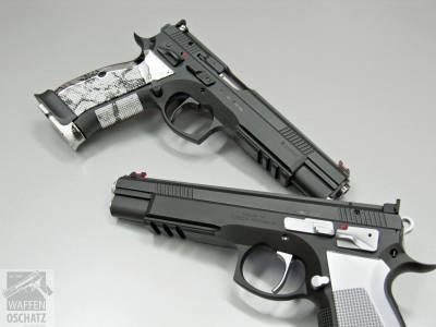 CZ Viper12