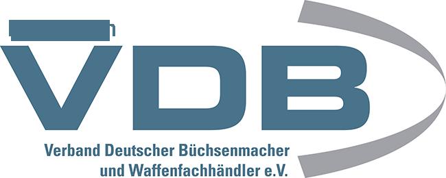Mitglied im Verband deutscher Büchsenmacher und Waffenhändler e.V.