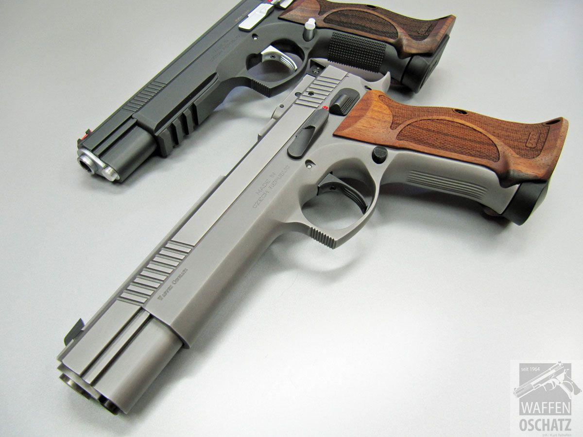 centerfire pistol - Page 2 CZ-97-Sport-2