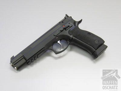 CZ 75 SP01 Shadow Viper