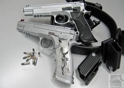 CZ 75 SP01 Shadow Viper (35)